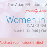 Women in TESOL Inaugural Convention